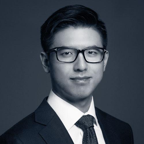 Photo of Mason Tang