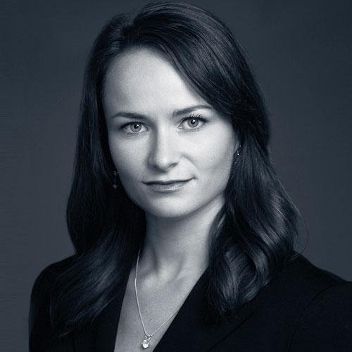 Photo of Gillian Kunza